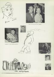Page 15, 1956 Edition, Park School of Baltimore - Brownie Yearbook (Baltimore, MD) online yearbook collection