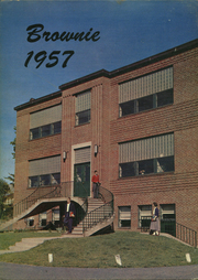 Page 1, 1957 Edition, Park School of Baltimore - Brownie Yearbook (Baltimore, MD) online yearbook collection