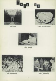 Page 6, 1957 Edition, Park School of Baltimore - Brownie Yearbook (Baltimore, MD) online yearbook collection