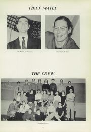 Page 9, 1957 Edition, Park School of Baltimore - Brownie Yearbook (Baltimore, MD) online yearbook collection