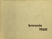 1960 Edition, Park School of Baltimore - Brownie Yearbook (Baltimore, MD)