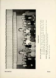 Page 13, 1950 Edition, Woodstock Collegiate Institute - Oracle Yearbook (Woodstock, Ontario Canada) online yearbook collection