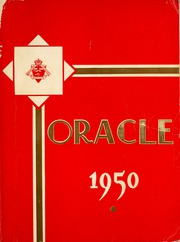 Page 5, 1950 Edition, Woodstock Collegiate Institute - Oracle Yearbook (Woodstock, Ontario Canada) online yearbook collection