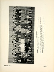 Page 13, 1952 Edition, Woodstock Collegiate Institute - Oracle Yearbook (Woodstock, Ontario Canada) online yearbook collection