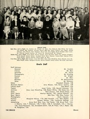 Page 17, 1953 Edition, Woodstock Collegiate Institute - Oracle Yearbook (Woodstock, Ontario Canada) online yearbook collection
