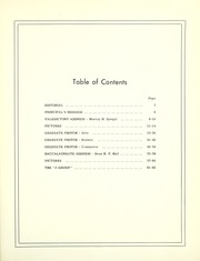 Page 11, 1950 Edition, Sir George Williams University - Annual Yearbook (Montreal, Quebec Canada) online yearbook collection