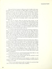 Page 16, 1950 Edition, Sir George Williams University - Annual Yearbook (Montreal, Quebec Canada) online yearbook collection