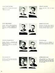 Sir George Williams University - Annual Yearbook (Montreal, Quebec Canada) online yearbook collection, 1950 Edition, Page 56