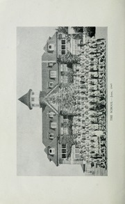 Page 4, 1945 Edition, St Michaels University School - Black Red and Blue Yearbook (Victoria, British Columbia Canada) online yearbook collection