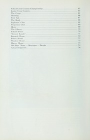 Page 8, 1964 Edition, St Michaels University School - Black Red and Blue Yearbook (Victoria, British Columbia Canada) online yearbook collection