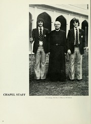 Page 16, 1977 Edition, St Michaels University School - Black Red and Blue Yearbook (Victoria, British Columbia Canada) online yearbook collection