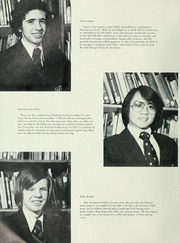 Page 12, 1978 Edition, St Michaels University School - Black Red and Blue Yearbook (Victoria, British Columbia Canada) online yearbook collection