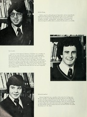 Page 14, 1978 Edition, St Michaels University School - Black Red and Blue Yearbook (Victoria, British Columbia Canada) online yearbook collection