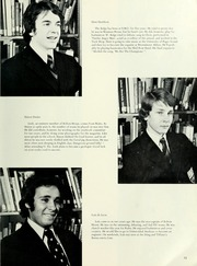 Page 15, 1978 Edition, St Michaels University School - Black Red and Blue Yearbook (Victoria, British Columbia Canada) online yearbook collection