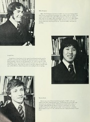 Page 16, 1978 Edition, St Michaels University School - Black Red and Blue Yearbook (Victoria, British Columbia Canada) online yearbook collection