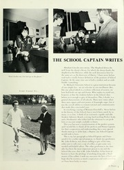 Page 7, 1978 Edition, St Michaels University School - Black Red and Blue Yearbook (Victoria, British Columbia Canada) online yearbook collection