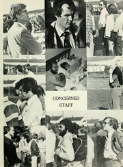 Page 11, 1979 Edition, St Michaels University School - Black Red and Blue Yearbook (Victoria, British Columbia Canada) online yearbook collection