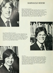 Page 14, 1979 Edition, St Michaels University School - Black Red and Blue Yearbook (Victoria, British Columbia Canada) online yearbook collection