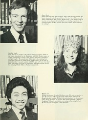 Page 17, 1979 Edition, St Michaels University School - Black Red and Blue Yearbook (Victoria, British Columbia Canada) online yearbook collection