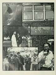 Page 10, 1980 Edition, St Michaels University School - Black Red and Blue Yearbook (Victoria, British Columbia Canada) online yearbook collection
