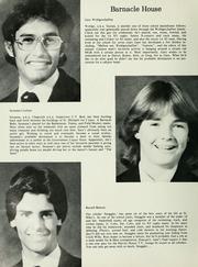 Page 14, 1980 Edition, St Michaels University School - Black Red and Blue Yearbook (Victoria, British Columbia Canada) online yearbook collection