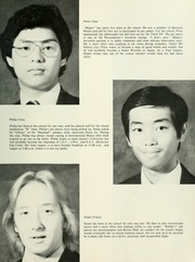 Page 15, 1980 Edition, St Michaels University School - Black Red and Blue Yearbook (Victoria, British Columbia Canada) online yearbook collection