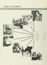 Page 8, 1981 Edition, St Michaels University School - Black Red and Blue Yearbook (Victoria, British Columbia Canada) online yearbook collection