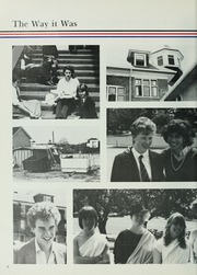 Page 10, 1984 Edition, St Michaels University School - Black Red and Blue Yearbook (Victoria, British Columbia Canada) online yearbook collection
