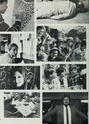 Page 6, 1985 Edition, St Michaels University School - Black Red and Blue Yearbook (Victoria, British Columbia Canada) online yearbook collection