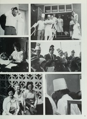 Page 15, 1987 Edition, St Michaels University School - Black Red and Blue Yearbook (Victoria, British Columbia Canada) online yearbook collection