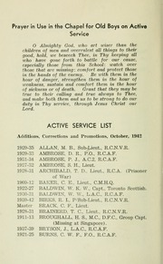 Page 12, 1943 Edition, Trinity College School - Record Yearbook (Port Hope, Ontario Canada) online yearbook collection