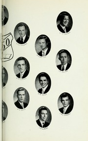 Page 105, 1951 Edition, Trinity College School - Record Yearbook (Port Hope, Ontario Canada) online yearbook collection
