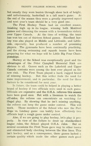 Page 345, 1951 Edition, Trinity College School - Record Yearbook (Port Hope, Ontario Canada) online yearbook collection