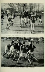 Page 191, 1954 Edition, Trinity College School - Record Yearbook (Port Hope, Ontario Canada) online yearbook collection