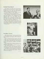 Page 115, 1969 Edition, Trinity College School - Record Yearbook (Port Hope, Ontario Canada) online yearbook collection