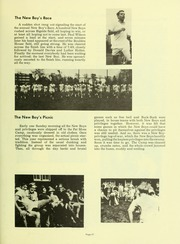 Page 57, 1969 Edition, Trinity College School - Record Yearbook (Port Hope, Ontario Canada) online yearbook collection