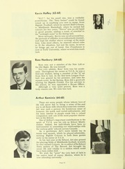 Page 64, 1969 Edition, Trinity College School - Record Yearbook (Port Hope, Ontario Canada) online yearbook collection