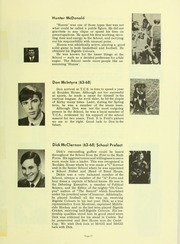 Page 67, 1969 Edition, Trinity College School - Record Yearbook (Port Hope, Ontario Canada) online yearbook collection