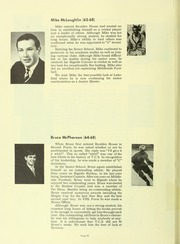 Page 68, 1969 Edition, Trinity College School - Record Yearbook (Port Hope, Ontario Canada) online yearbook collection
