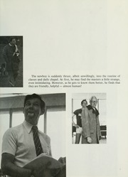 Page 11, 1980 Edition, Trinity College School - Record Yearbook (Port Hope, Ontario Canada) online yearbook collection