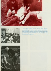 Page 13, 1980 Edition, Trinity College School - Record Yearbook (Port Hope, Ontario Canada) online yearbook collection
