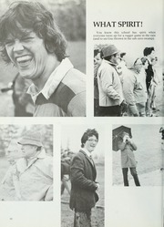 Page 34, 1980 Edition, Trinity College School - Record Yearbook (Port Hope, Ontario Canada) online yearbook collection