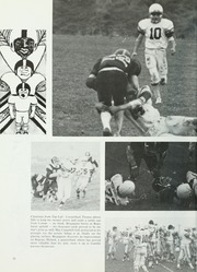 Page 54, 1980 Edition, Trinity College School - Record Yearbook (Port Hope, Ontario Canada) online yearbook collection