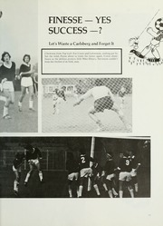 Page 61, 1980 Edition, Trinity College School - Record Yearbook (Port Hope, Ontario Canada) online yearbook collection