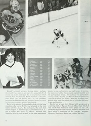 Page 66, 1980 Edition, Trinity College School - Record Yearbook (Port Hope, Ontario Canada) online yearbook collection