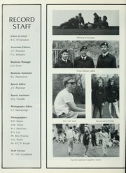 Page 8, 1988 Edition, Trinity College School - Record Yearbook (Port Hope, Ontario Canada) online yearbook collection