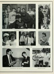Page 9, 1988 Edition, Trinity College School - Record Yearbook (Port Hope, Ontario Canada) online yearbook collection