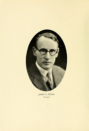 Page 10, 1928 Edition, Cleveland High School - Legend Yearbook (Portland, OR) online yearbook collection