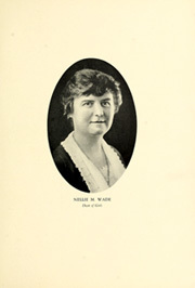Page 11, 1928 Edition, Cleveland High School - Legend Yearbook (Portland, OR) online yearbook collection