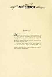 Page 6, 1928 Edition, Cleveland High School - Legend Yearbook (Portland, OR) online yearbook collection